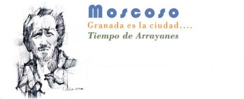 Editorial Tleo publica un libro de obras inéditas de Antonio Moscoso