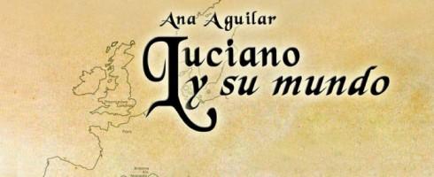 Luciano y su mundo