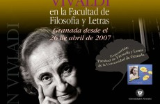 Cartel Elena Martín vivaldi