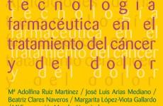 Carátula CD: Aplicaciones de la tecnología farmacéutica en el tratamiento del cáncer y del dolor