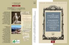 Las cortes de Cádiz y la Alpujarra: Juramento de los pueblos de la Alpujarra a la constitución española de 1812