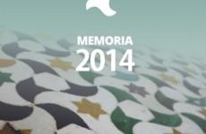 Memoria 2014 IBS Granada