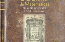 500 años de matemáticas en la biblioteca del hospital real