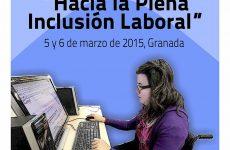 I congreso Nacional sobre el Empleo de las personas con Discapacidad