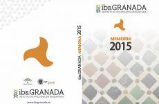Memoria 2015 IBS Granada