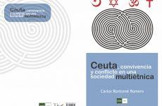 LIBROCD: Ceuta, Convivencia  y conflicto en una sociedad multiétnica
