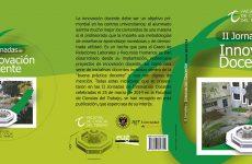 LIBROCD: II Jornadas Innovación Docente