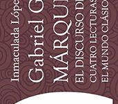 Separador de lectura: Gabriel García Márquez