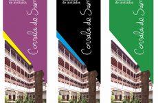 Separadores Lectura: Corrala de Santiago