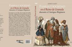 Familia y Sociedad en el reino de Granada durante el Antiguo Régimen